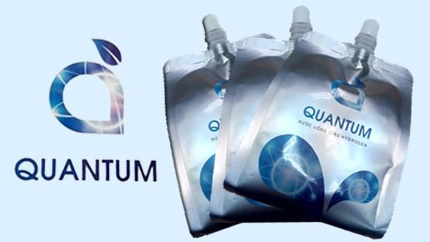 Đại lý nước khoáng quantumn