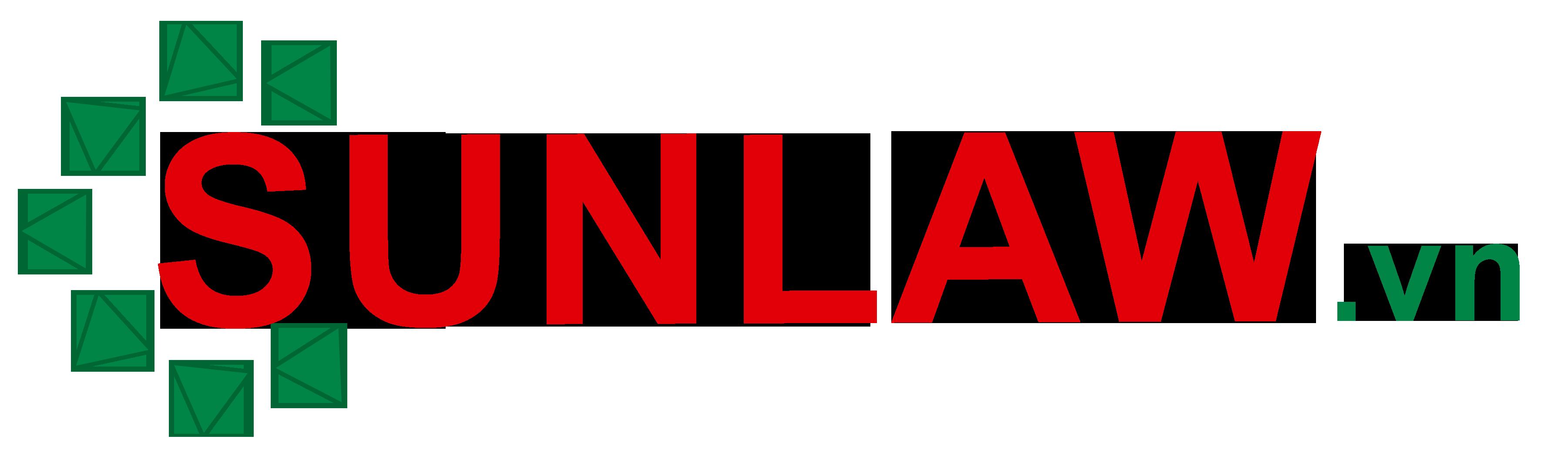 Công Ty Luật TNHH MTV SunLaw