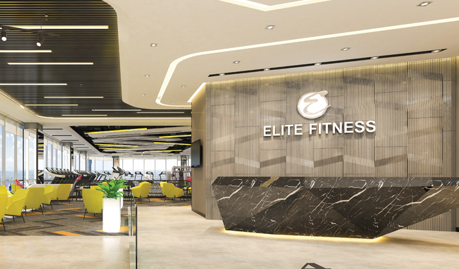 Elite Fitness Đà Nẵng