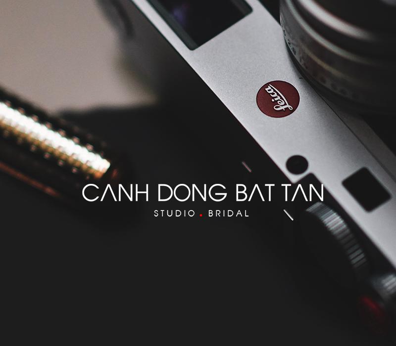 CANH DONG BAT TAN STUDIO & BRIDAL TUYỂN DỤNG